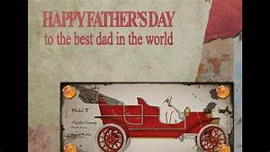 Happy Father's day Celebration, Date, Quotes - YouTube