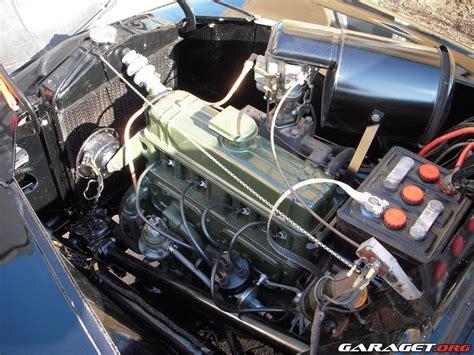 Volvo PV 444 (1947) | Garaget