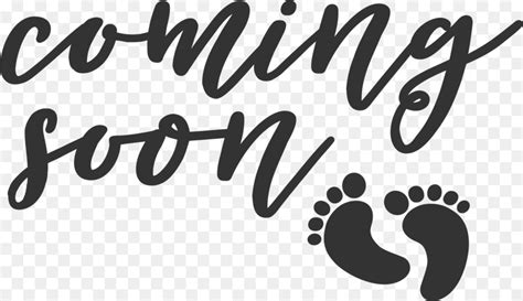 infant child baby announcement family coming  png