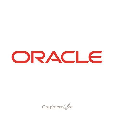 oracle vector logo design   psd  vector