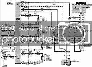 1994 Ford Probe Stereo Wiring Diagram : 1993 1994 wiring diagrams forums ~ A.2002-acura-tl-radio.info Haus und Dekorationen