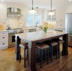 7 kitchen island large kitchen islands with seating for six option 7 table end how large does this space