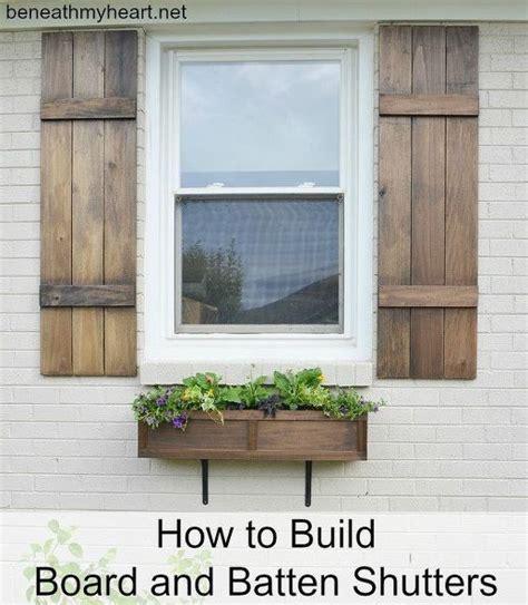 b d shutters best 25 shutters ideas on house shutters diy