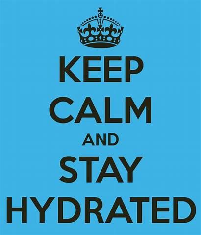 Hydration Energy Drinking Keep Joke Benefits Water