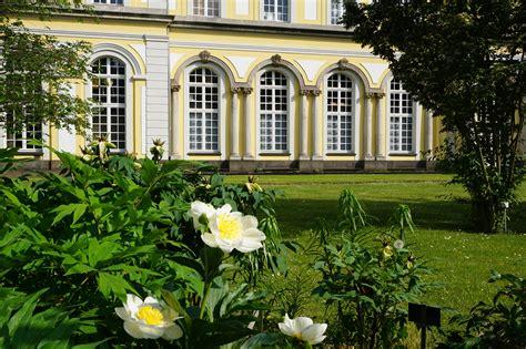Botanischer Garten Bonn  Stadtparks Bonn  Ausflugsziele Nrw