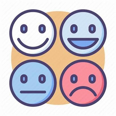 Emotional Emoji Icon Emotions Health Intelligence Smiley