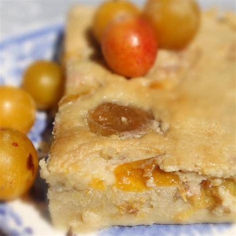 recette soja cuisine recette flan vanillé soja prunes magazine omnicuiseur