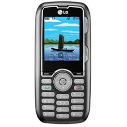 cell phone lg scoop ax260 black qwerty slider cell phone