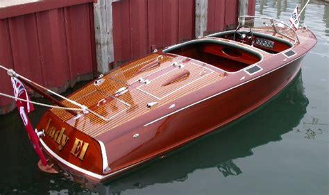 build  wooden river jon boat gause boat