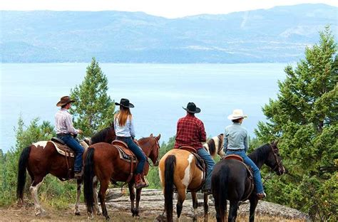 places to go horseback montana horseback riding vacations places i d like to go pinterest