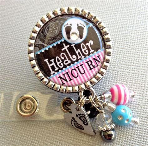17 Best Images About Healthcare Hospital Badge On 17 Best Images About Badge Holders On