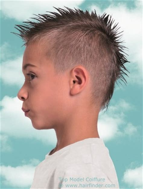 mohok hair style 25 best ideas about boy mohawk on boys 6745