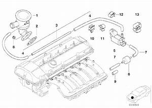 2003 Bmw 3 0 Engine Vacuum Diagram