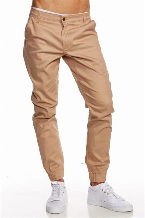 17 Best ideas about Khaki Jogger Pants on Pinterest ...