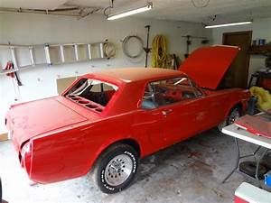 1966 Ford Mustang for sale near Eaton, Ohio 45320 - Classics on Autotrader