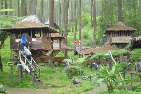 wisata kuliner indonesia wisata rumah pohon bekasi