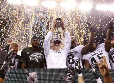 michigan state football  game  game predictions