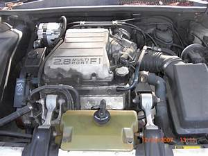 Generation 2  2 8 L 60 U00b0 V6 In A Buick Regal