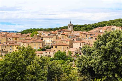 cuisine bourguignonne visiter mons en provence l 39 un des plus beaux villages du