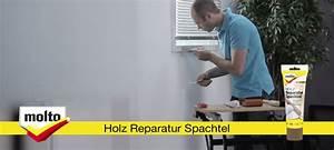 Holz Reparatur Spachtel : molto holz reparatur spachtel anleitung holz reparieren ~ Frokenaadalensverden.com Haus und Dekorationen