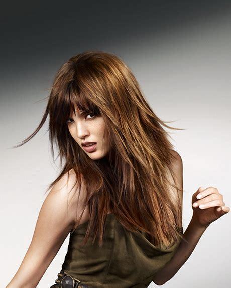 frisuren lange dünne haare frisuren lange haare gestuft