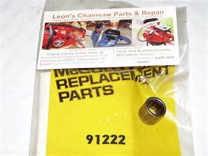 30 Eager Beaver 2 0 Chainsaw Parts Diagram