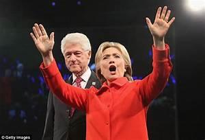 Paula Jones who accused Bill Clinton of sex abuse brands ...