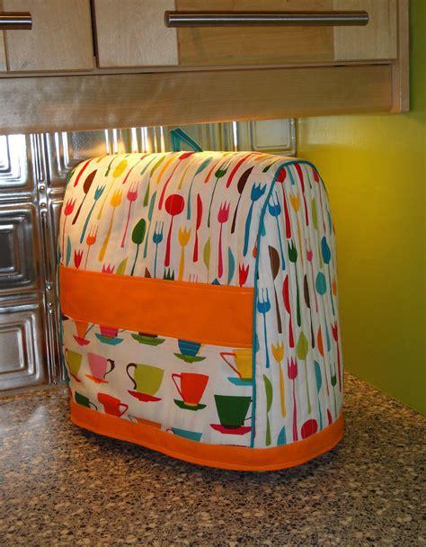 kitchenaid mixer covercozy  friend asked