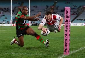 Morris fit but still facing NSW axe - ABC Sydney ...