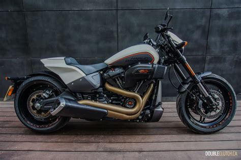 Harley Davidson Fxdr 114 Picture by Ride 2019 Harley Davidson Fxdr 114 Doubleclutch Ca
