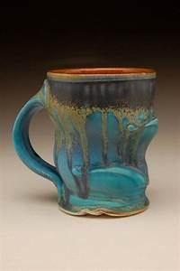 Steven Hill Pottery Mug | pottery love | Pinterest