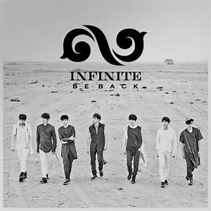 [Album Lyrics] Infinite – Be Back | ♪Tune Up♪