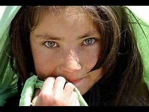 Hazara Girls Faces - YouTube