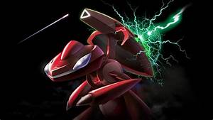 Genesect HD Wallpapers