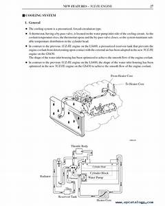 Diagram  2007 Lexus Gs 43035wiring Diagram Original Full