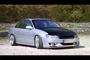 Opel Omega Tuning