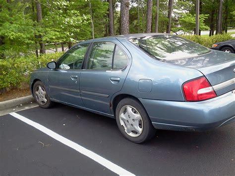 2000 Nissan Altima  Exterior Pictures Cargurus
