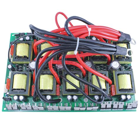 Replacement Main Circuit Pcb Board For Boost