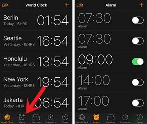change alarm sound iphone change iphone alarm sound your preferred tone for the alarm