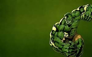Hulk, Hd, Wallpaper