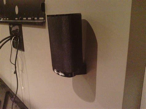 Running Wires For Surround Sound Speakers Audiogurus