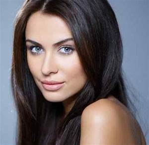 Best Hair Color For Grey Blue Green Eyes And Fair Skin
