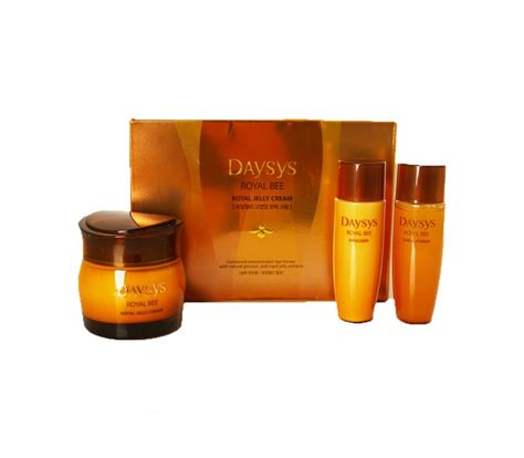 Bee Jelly 6x100ml enprani daysys royal bee royal jelly set
