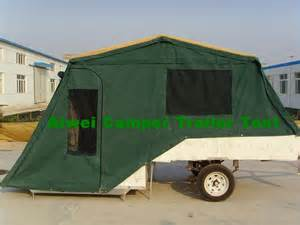 Trailer Tents Folding Campers