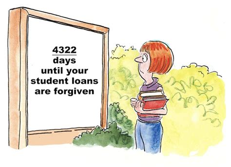 Government Programs For Forgiving Student Loans