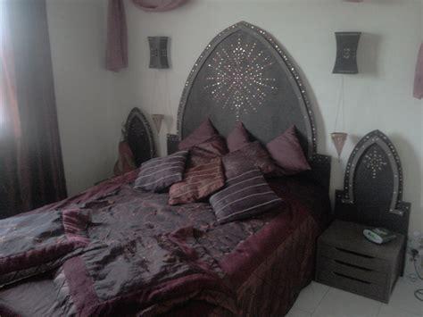 cr 233 er sa t 234 te de lit style marrakech