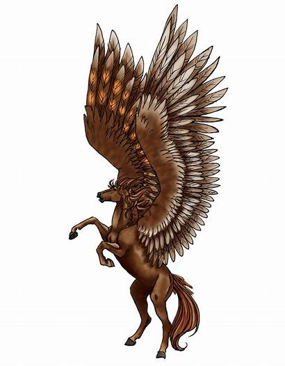 Pegasus Horse Previous