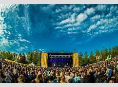 secret solstice festival Ibiza by night
