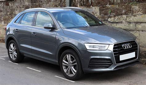 Q 3 Audi audi q3