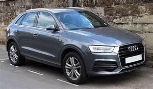 Audi Q3 2016 : audi q3 wikipedia ~ Maxctalentgroup.com Avis de Voitures